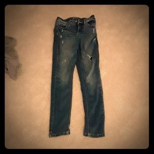 Justice Girl's Size 12 Jeans